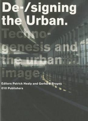 de-/Signing the Urban: Dsd Series Vol. 3
