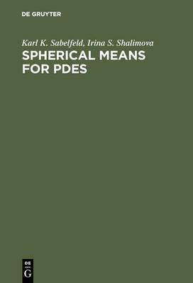Spherical Means for PDEs