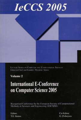 International e-Conference on Computer Science (IeCCS 2005): 2005