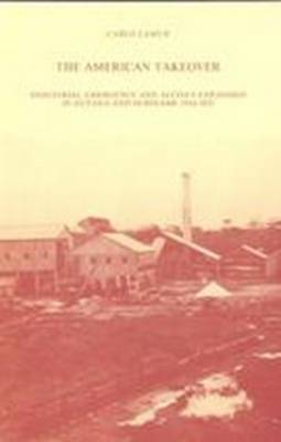 The American Takeover: Industrial Emergence and Alcoa's Expansion in Guyana and Surinam 1914-1921