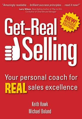 Get Real Selling: Your Personal Coach for Real Sales Excellence