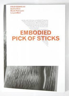 Field Essay Zero Issue: LucyandBart: The Design Process Unveiled