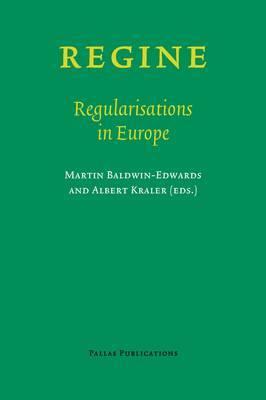 REGINE: Regularisations in Europe