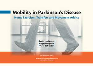 Mobility in Parkinson's Disease: Home Exercises, Transfers & Movement Advice
