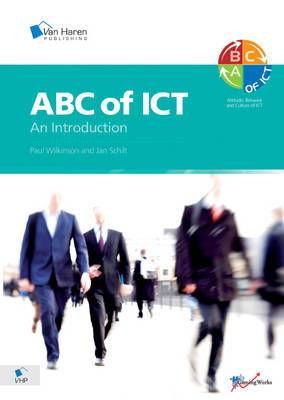 ABC of ICT: An Introduction to the Attitude, Behaviour and Culture of ICT