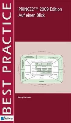 PRINCE2 2009 Edition, Auf Einen Blick