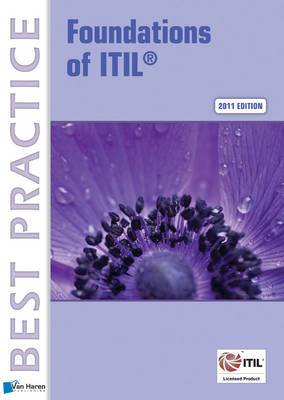 Foundations of ITIL: 2011