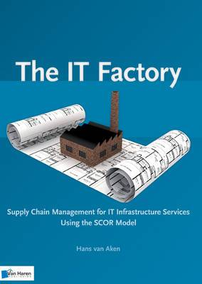 IT Factory: Supply Chain Management for IT Infrastructure Services Using the SCOR Model