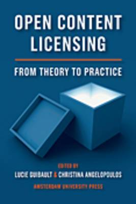 Open Content Licensing: From Theory to Practice