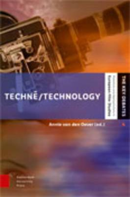 Techne/Technology: Researching Cinema and Media Technologies -- Their Development, Use, and Impact