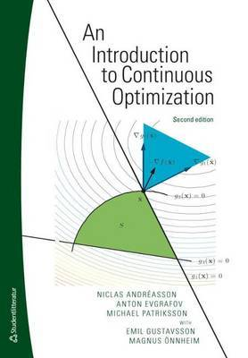 Introduction to Continuous Optimization