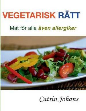 Ratt Vegetarisk