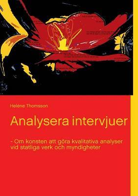 Analysera Intervjuer