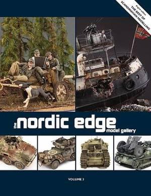Nordic Edge: Vol. 3