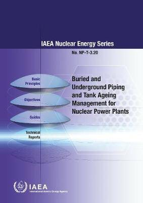 Buried and Underground Piping and Tank Ageing Management for Nuclear Power Plants