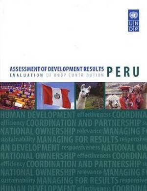 Assessment of Development Results: Peru