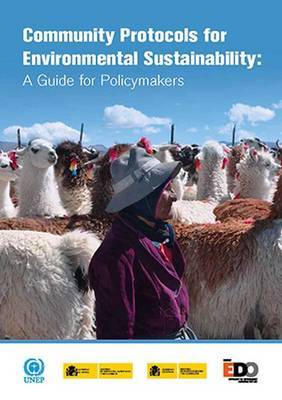 Community Protocols for Environmental Sustainability: A Guide for Policymakers