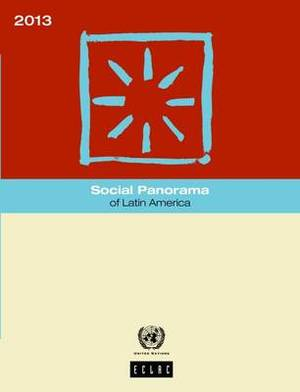 Social Panorama of Latin America: 2013