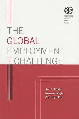 The Global Employment Challenge