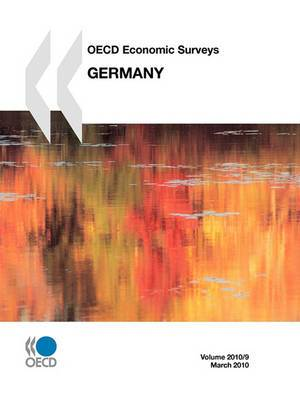 OECD Economic Surveys: Germany: 2010