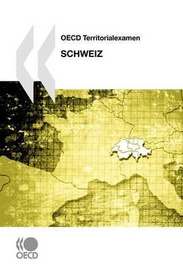 OECD Territorialexamen: Schweiz 2011