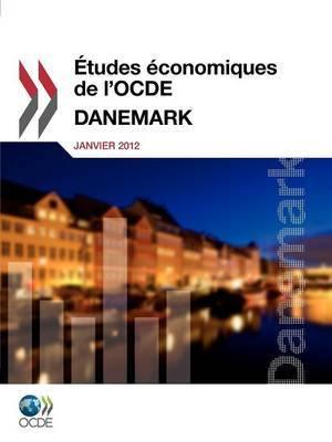 Tudes Conomiques de L'Ocde: Danemark 2012