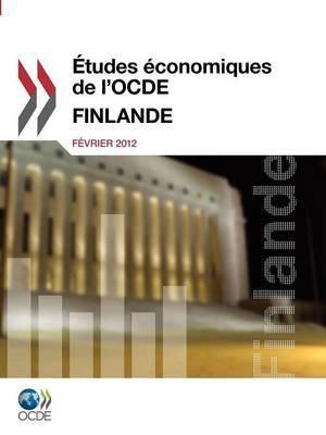 Etudes Economiques de L'Ocde: Finlande 2012