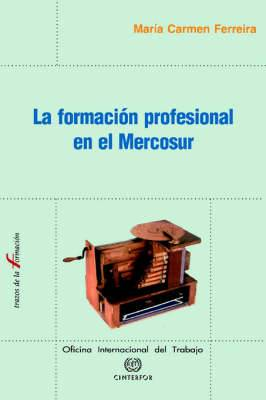 La Formacion Profesional En El Mercosur