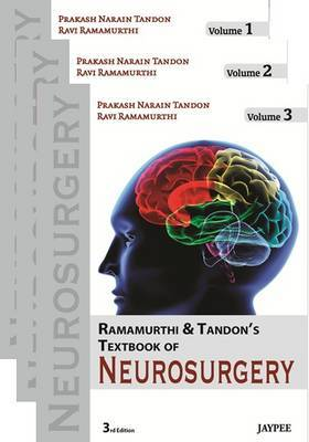 Textbook of Neurosurgery: Vol. 3