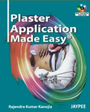 Plaster Application Made Easy