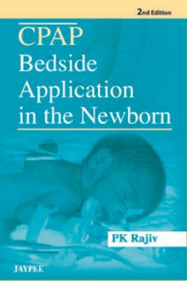 Cpap Bedside Application in the Newborn