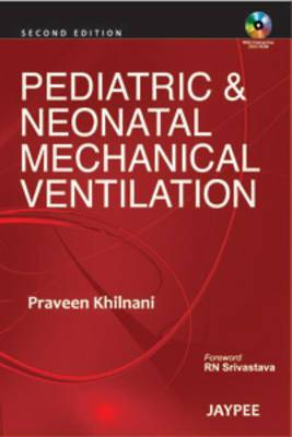 Pediatric & Neonatal Mechanical Ventilation