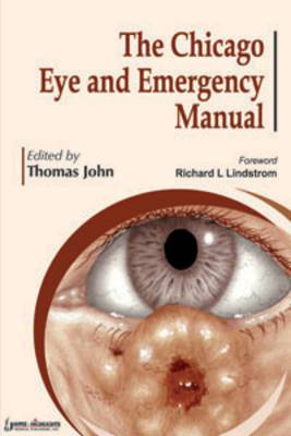 The Chicago Eye and Emergency Manual