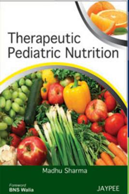 Therapeutic Pediatric Nutrition