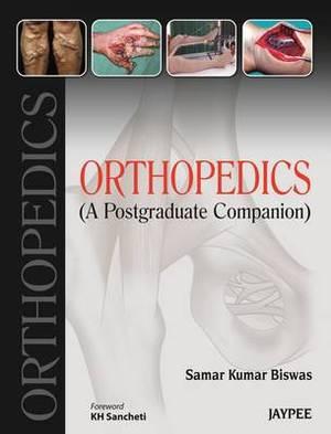 Orthopedics: A Postgraduate Companion