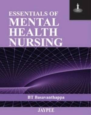 Essentials of Mental Health Nursing