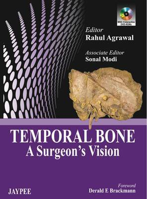 Temporal Bone: A Surgeon's Vision