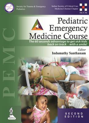 Pediatric Emergency Medicine Course (PEMC)