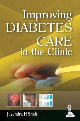 Improving Diabetes Care in the Clinic