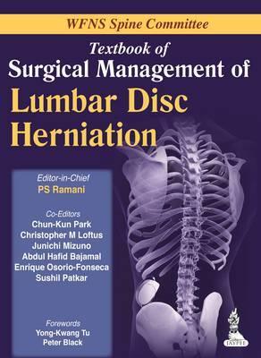 Textbook of Surgical Management of Lumbar Disc Herniation
