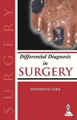 Differential Diagnosis in Surgery