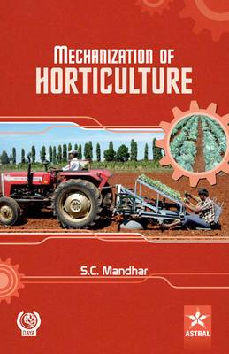 Mechanization of Horticulture