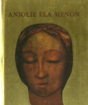 Anjolie Ela Melon: Through the Patina