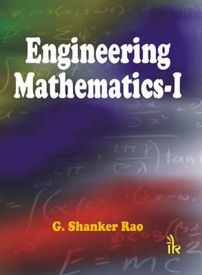 Engineering Mathematics: v. 1