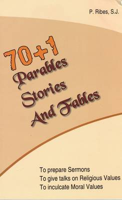 71 Parables Stories and Fables