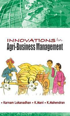 Innovations in Agribusiness Management