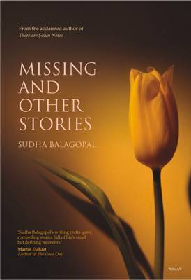 Missing and Other Stories