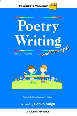 Poetry Writing Made Simple 2