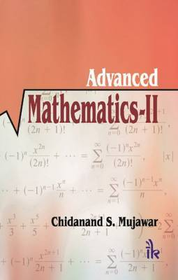Advanced Mathematics: Volume II
