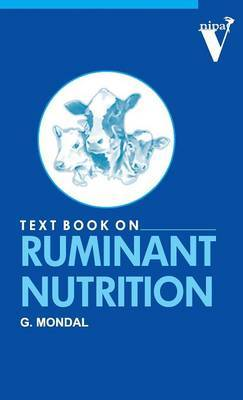 Textbook of Ruminant Nutrition